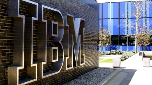 IBM makes 'biggest code drop' as Canonical and Suse tie-up brings better Linux to mainframes