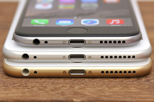 Hydrogen fuel cell powered iPhone 6 can last a week