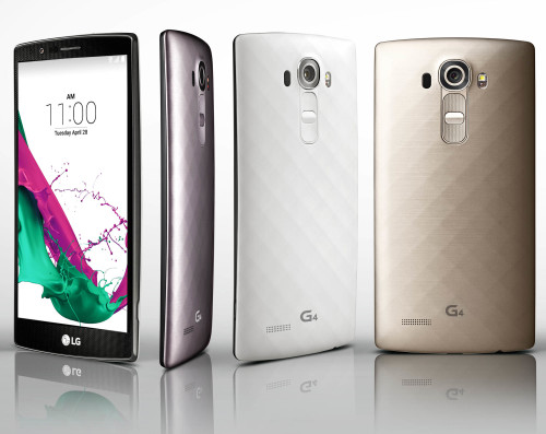 LG G4c review: As the LG G4 mini the G4c is smaller and cheaper than the G4, but this mid-range Android phone makes too many compromises