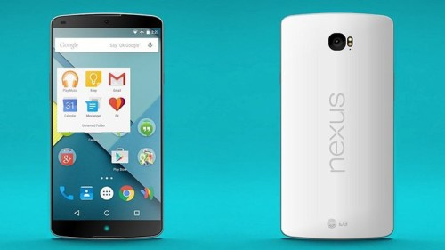Alleged LG Nexus 5 2015 appears in real photo
