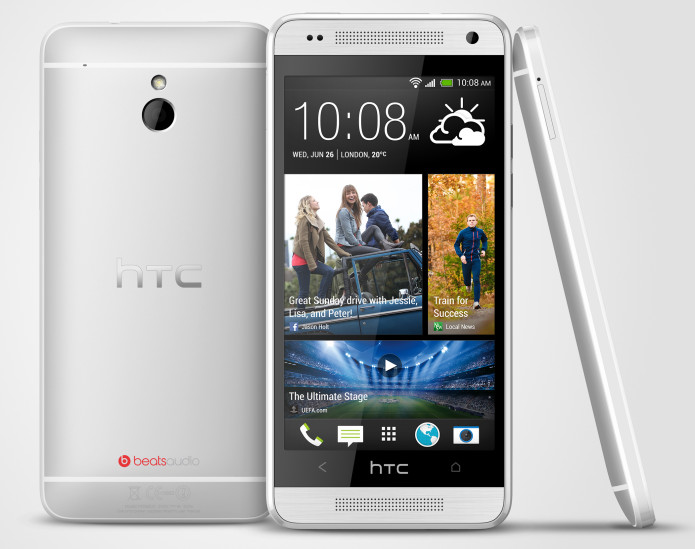 HTC: Once market leader now struggling to keep up