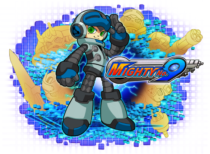 Mighty No. 9 backers score exclusive demo