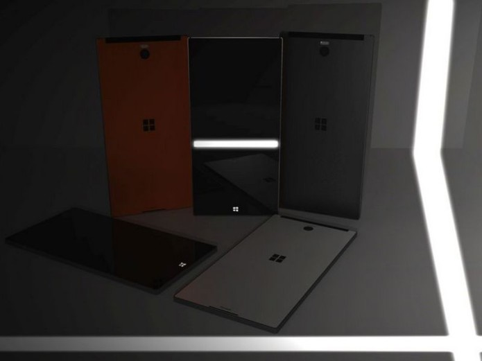 Microsoft's October lineup: Surface Pro 4, 2 Lumias, Band 2