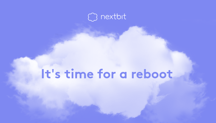 "Nextbit's ""awesome"" and ""different"" smartphone coming Sept. 1"