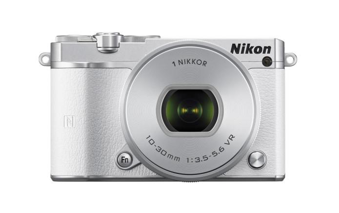Nikon 1 J5 Digital Camera Review