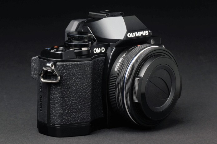 Olympus OM-D E-M10 Mark II unveiled: 16MP, 5-axis stabilization