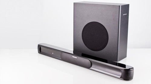 Orbitsound A70 airSound Bar review: a powerful TV soundbar that will also play music wirelessly from your phone