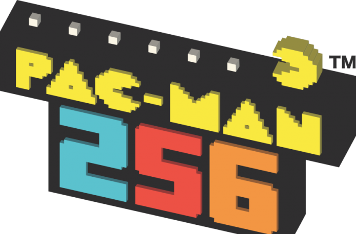 Pac-Man 256 turns historical glitch into endless runner
