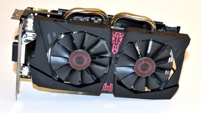 NVIDIA GeForce GTX 950 2GB Video Card Review – ASUS STRIX GTX 950
