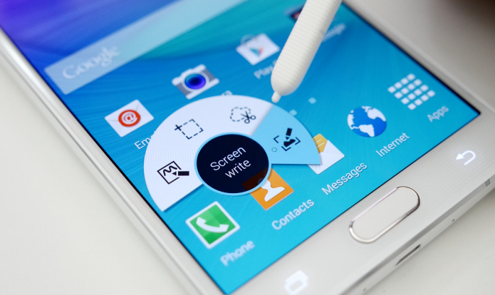 Europe cheer up! You might still get a Galaxy Note 5