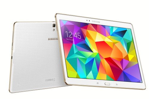 Samsung Galaxy Tab S2 review: Hands-on with Samsung's latest iPad rival that really is gorgeous