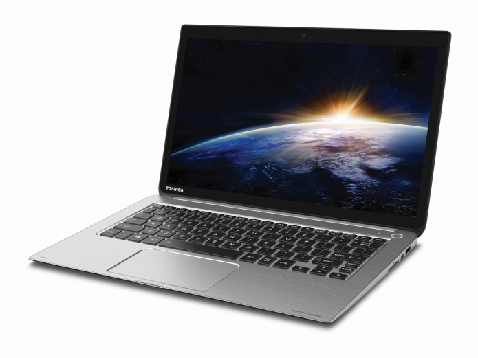 Toshiba Kira-10D review: Thin, light and well-designed, a premium ultraportable Windows laptop