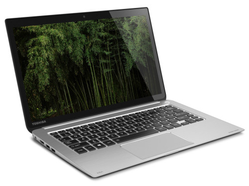 Toshiba Kirabook (2015) review