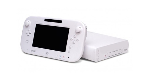 Nintendo patent reveals game console without optical drive