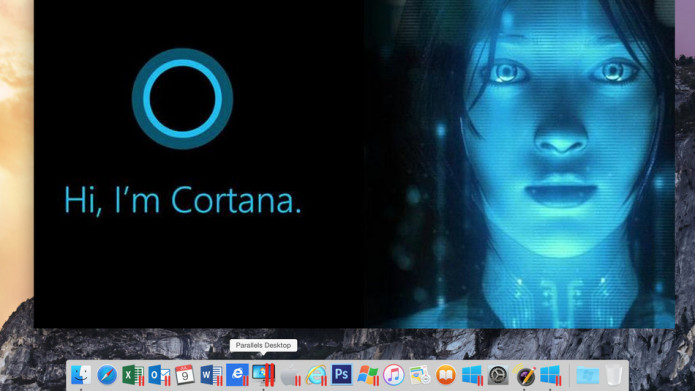 Parallels Desktop 11 for Mac is here with Cortana in tow