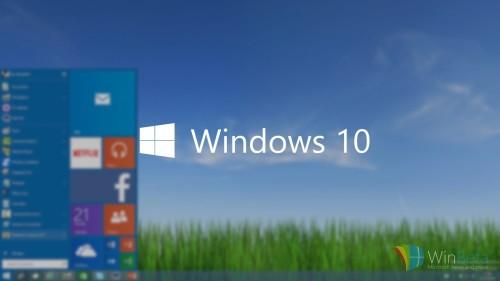 Windows 10's first 24 hours nets 14 million installs