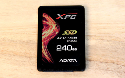 ADATA XPG SX930 SSD review: Nothing special about performance numbers, but it has a 5-yr warranty