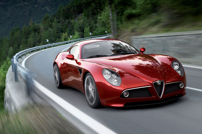 Alfa Romeo plans two more crossovers, could revive factory Alfa Corse racing team
