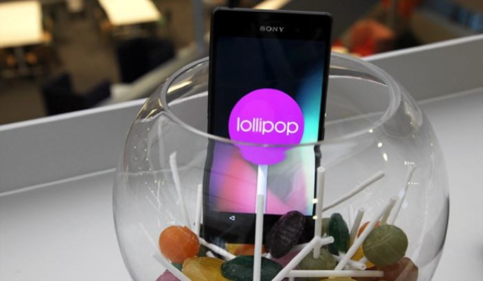 Sony Xperia Z3, Z3 Compact and Z2 With Android 5.1.1 Lollipop Update – Features and Bug Fixes
