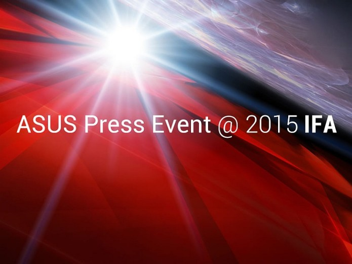 ASUS full IFA product lineup details teased