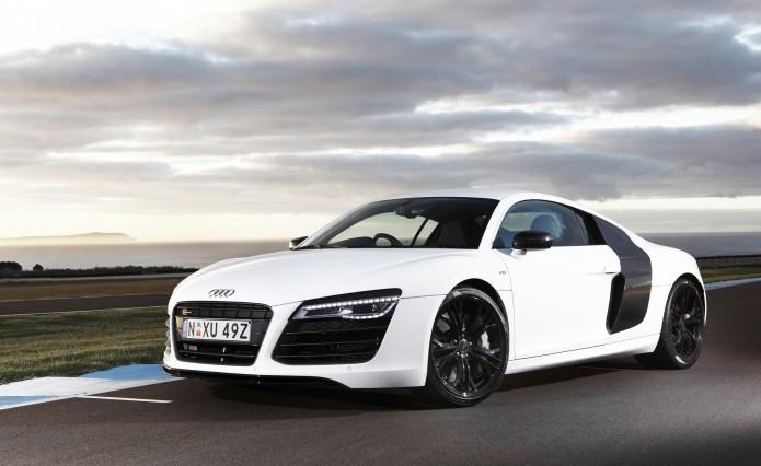 Audi e-tron quattro concept teases 2018's all-electric SUV