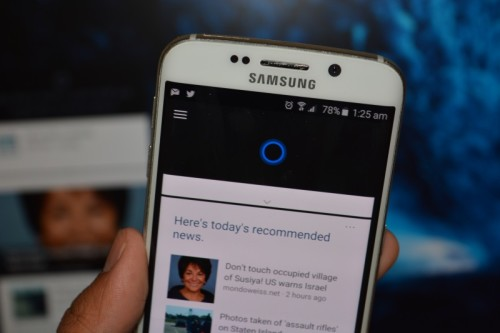 Cortana for Android beta now available to all in US
