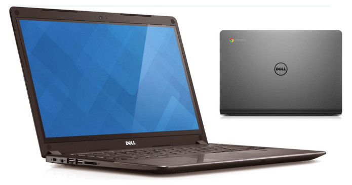 Dell doubles down on quality for new Chromebook