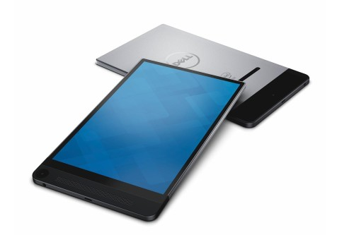 Dell Venue 8 7000 review: Android tablet is thinner than the iPad Air 2 but RealSense cameras are useless