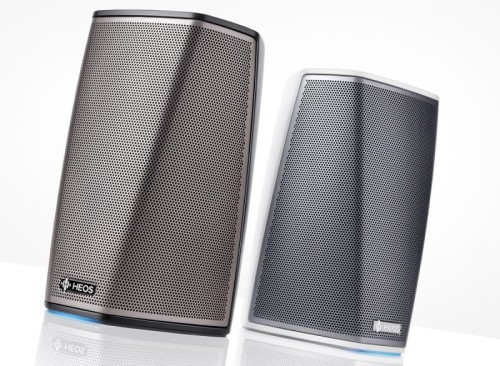 Denon HEOS 1 review: Wireless multiroom speaker with outdoor options
