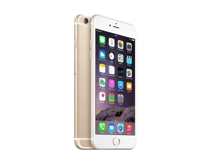 Apple iPhone 6 Plus review - plus iPhone 6 Plus camera recall