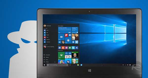 Windows 10 claimed to phone home despite privacy settings