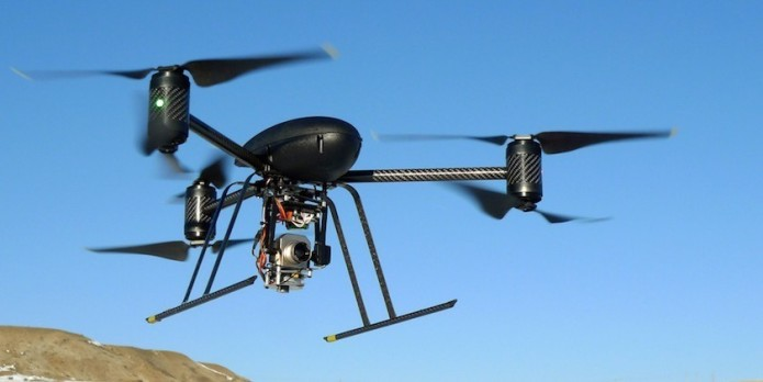 FAA 'B4UFLY' drone safety app enters beta