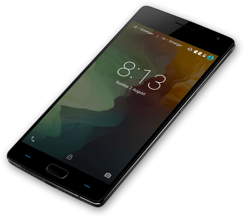The first OnePlus 2 update for OxygenOS has arrived