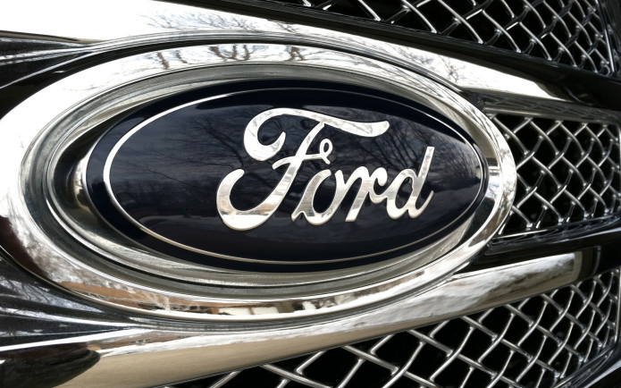 """Ford patents self-driving """"lounge"""" car"""