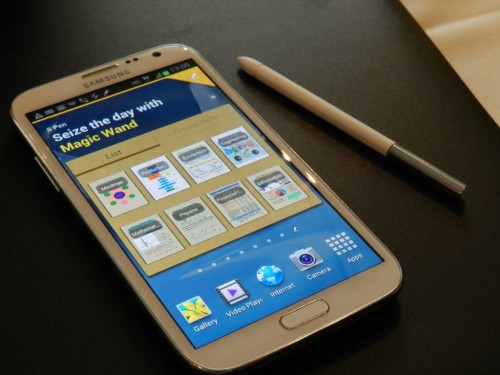 Galaxy Note 5 has the best smartphone screen, says DisplayMate