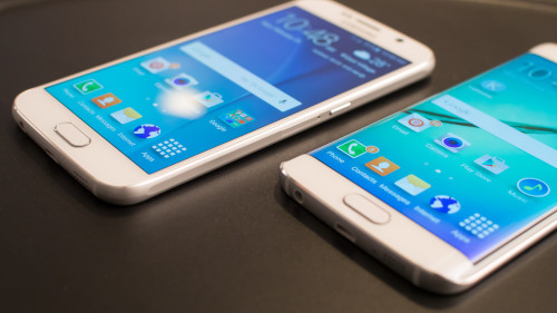 Samsung will discount Galaxy S6 phones after launch sales disappoint