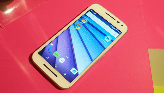Motorola is the next to patch Android's big video security flaw