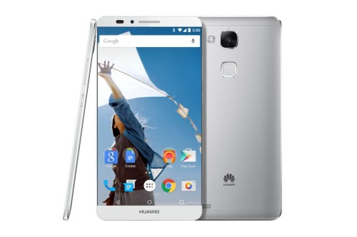 New Huawei Nexus 2015 Concept Video Based On Leaked Specifications Shows A Sleek Device