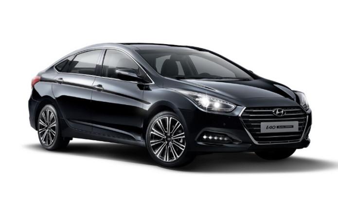 New Hyundai Elantra teased