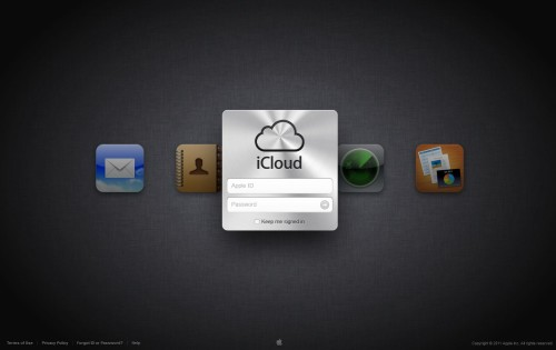 iCloud.com now lets users restore deleted files