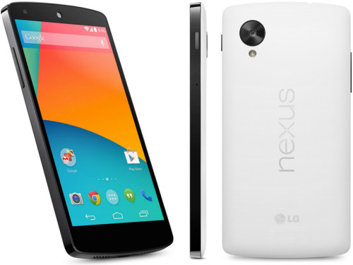New Nexus phones 2015 UK release date, price, specification and new feature rumours: Huawei Nexus 6 and LG Nexus 5 renders show matching features