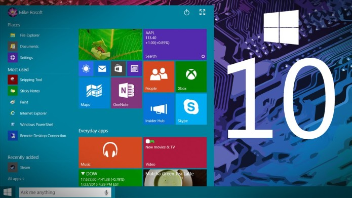 14 Things You Can Do in Windows 10 That You Couldn't Do in Windows 8