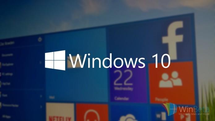 Microsoft starting to keep mum on Windows 10 update