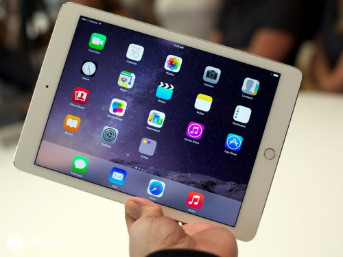 iPad Air 3 might be a no show this year