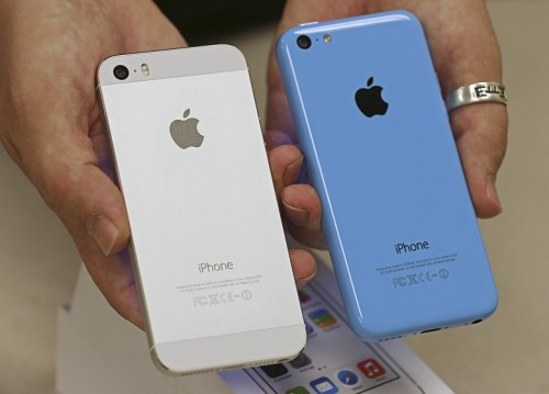 iPhone 5S vs iPhone 5C comparison review: what's the difference between iPhone 5S and iPhone 5C?
