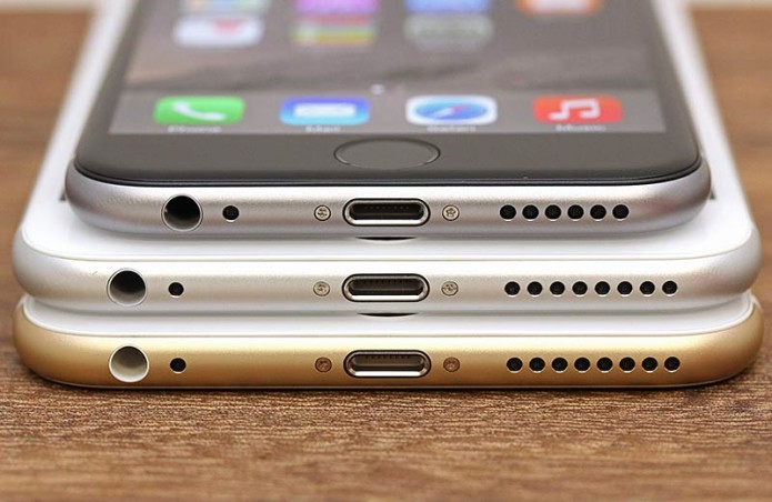 Phone makers plan onslaught of devices to counter new iPhone