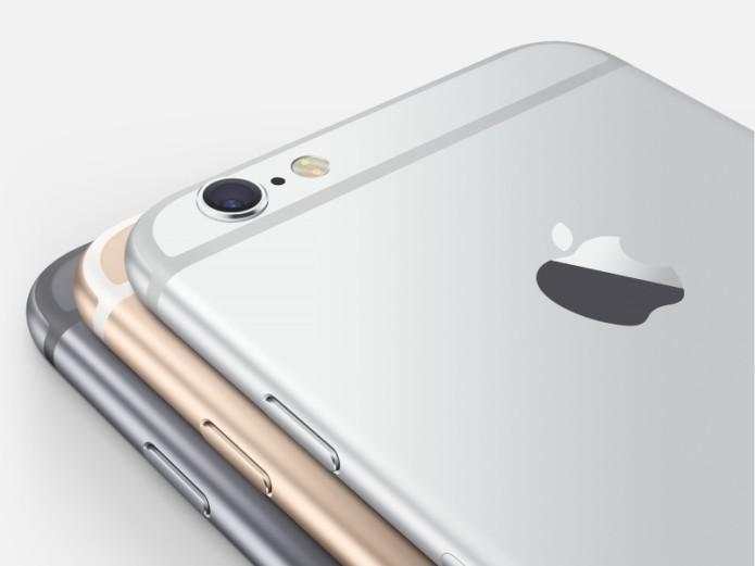 Apple will repair your blurry iPhone 6 Plus camera