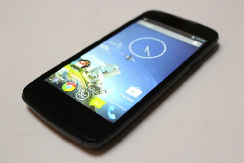 Kazam Thunder Q4.5 Review: Android Phone From Ex-HTC Bods