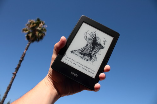 Amazon Kindle Voyage vs Kindle Paperwhite comparison: Which Amazon eReader is best?