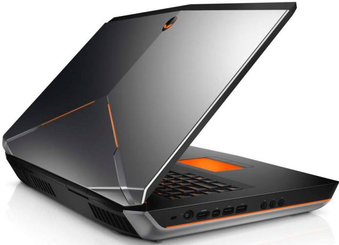 Dell announces the limited edition Alienware 18